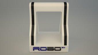 Coby Robo 3D