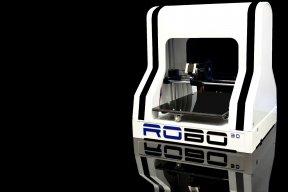 Mike RoBo 3D